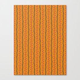 Sunray and Tadpoles. Canvas Print