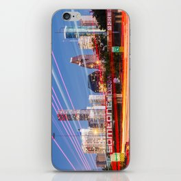 """Tonight, I decided to """"Be Someone"""" iPhone Skin"""