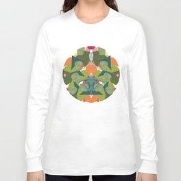 Collide 2.5 Long Sleeve T-shirt