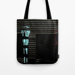 GRAPHIQUE - 1 Tote Bag