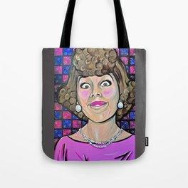 Eunice Harper Higgins Tote Bag