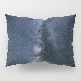 Galaxy Explore Pillow Sham