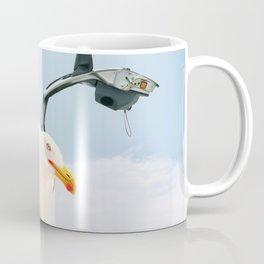 Gullwing Coffee Mug