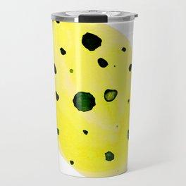 Cookie Saucer Travel Mug