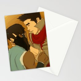 I'll Be Better Stationery Cards