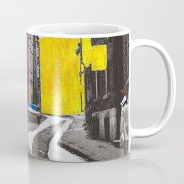 10th Street Coffee Mug