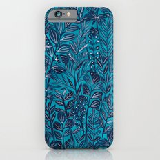 Blue Monday Slim Case iPhone 6s