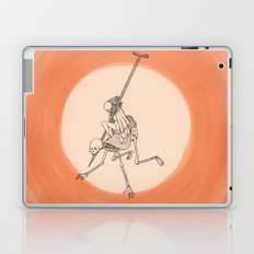 In The Devil's Snare (One) Laptop & iPad Skin
