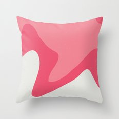 Wanna go for a drive? Throw Pillow