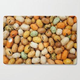 Seaweed peanuts Cutting Board