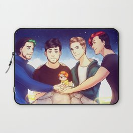When I see you again Laptop Sleeve