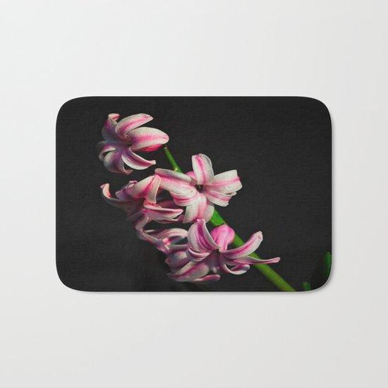 flower art Bath Mat