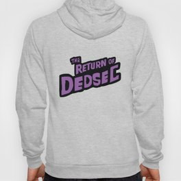 The Return of DedSec Hoody
