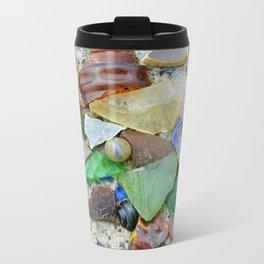 Ocean Treasure 1 Travel Mug