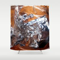 abyss Shower Curtains featuring ABYSS by ....