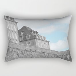 Saint-Malo Rectangular Pillow