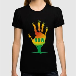 Stop Now T-shirt