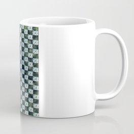 Patchwork Starry Night Coffee Mug