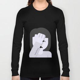 The Skeptic Long Sleeve T-shirt