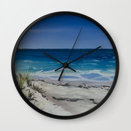 From Coogee Wall Clock