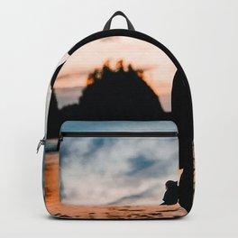 First Beach Backpack