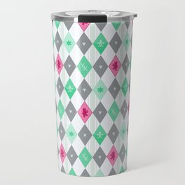 Magical Bear Lulu Travel Mug