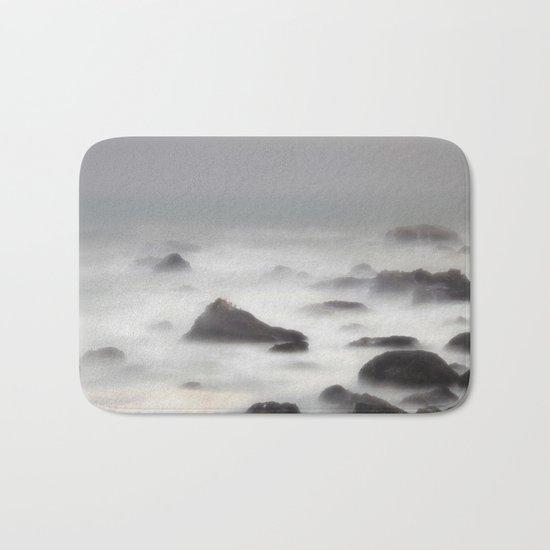 Mountaintops Bath Mat