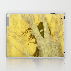 The nature of her soul Laptop & iPad Skin