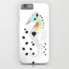 Geoseahorse iPhone 6s Slim Case