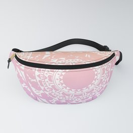 R Fanny Pack