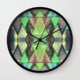 Naomi Wall Clock