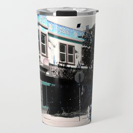 San Francisco Car Travel Mug