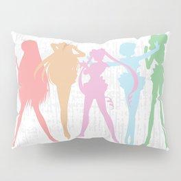 Sailor Moon Pillow Sham