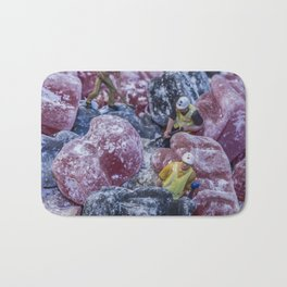 Sugar Mountain Mining Company Bath Mat