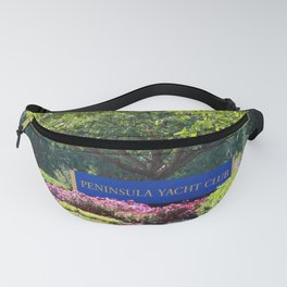 Sports Club Fanny Pack