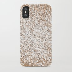 Here & There iPhone X Slim Case