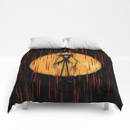 Jack Skellington Comforters