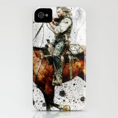 Western Outlaw Cullen Bohannon Slim Case iPhone (4, 4s)