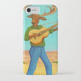 The Balladeer iPhone Case