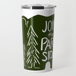 Join the Park Side Bear Travel Mug