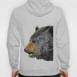 Black Bear Hoody