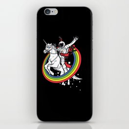 Epic Combo #23: Wade Edition iPhone Skin