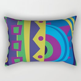 Snail Rectangular Pillow