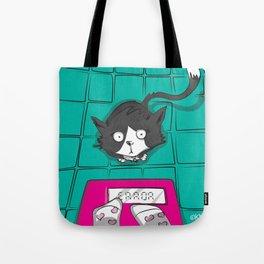Illustration Tote Bag