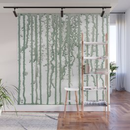 Marble Pathways Wall Mural