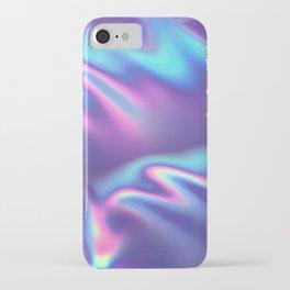 Bold Iridescence iPhone Case
