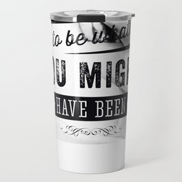Mew2Quote Travel Mug
