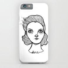 Sure... Slim Case iPhone 6s