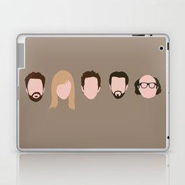 The Gang (It's Always Sunny) Laptop & iPad Skin