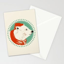 The Life Arctic Stationery Cards